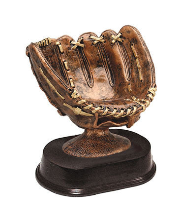 Rx Series - Baseball Glove, Bronze 5 inch