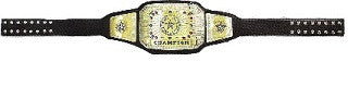 Champion Award Belt