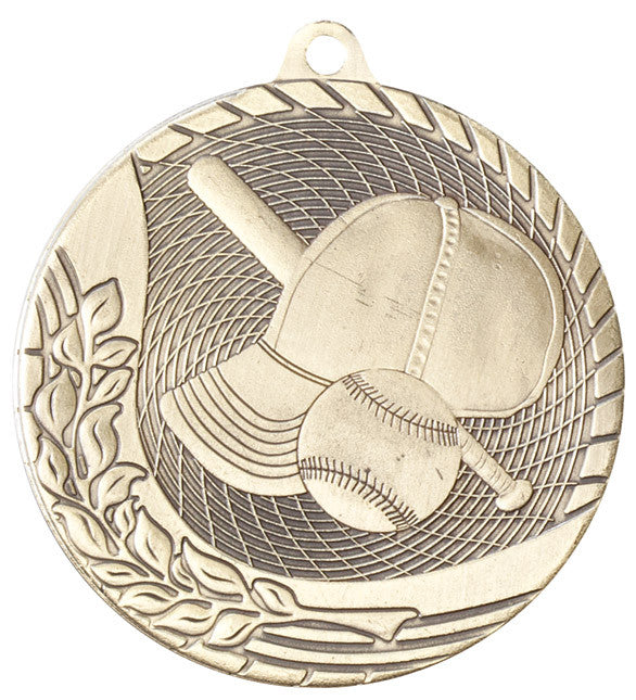 Economical Series Medals - Baseball