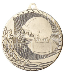 Economical Series Medals - Football