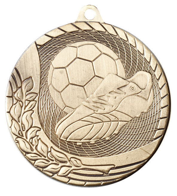 Economical Series Medals - Soccer