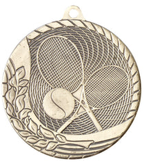 Economical Series Medals - Tennis