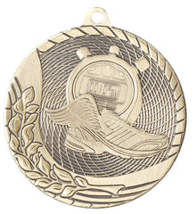Economical Series Medals - Track