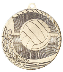 Economical Series Medals - Volleyball