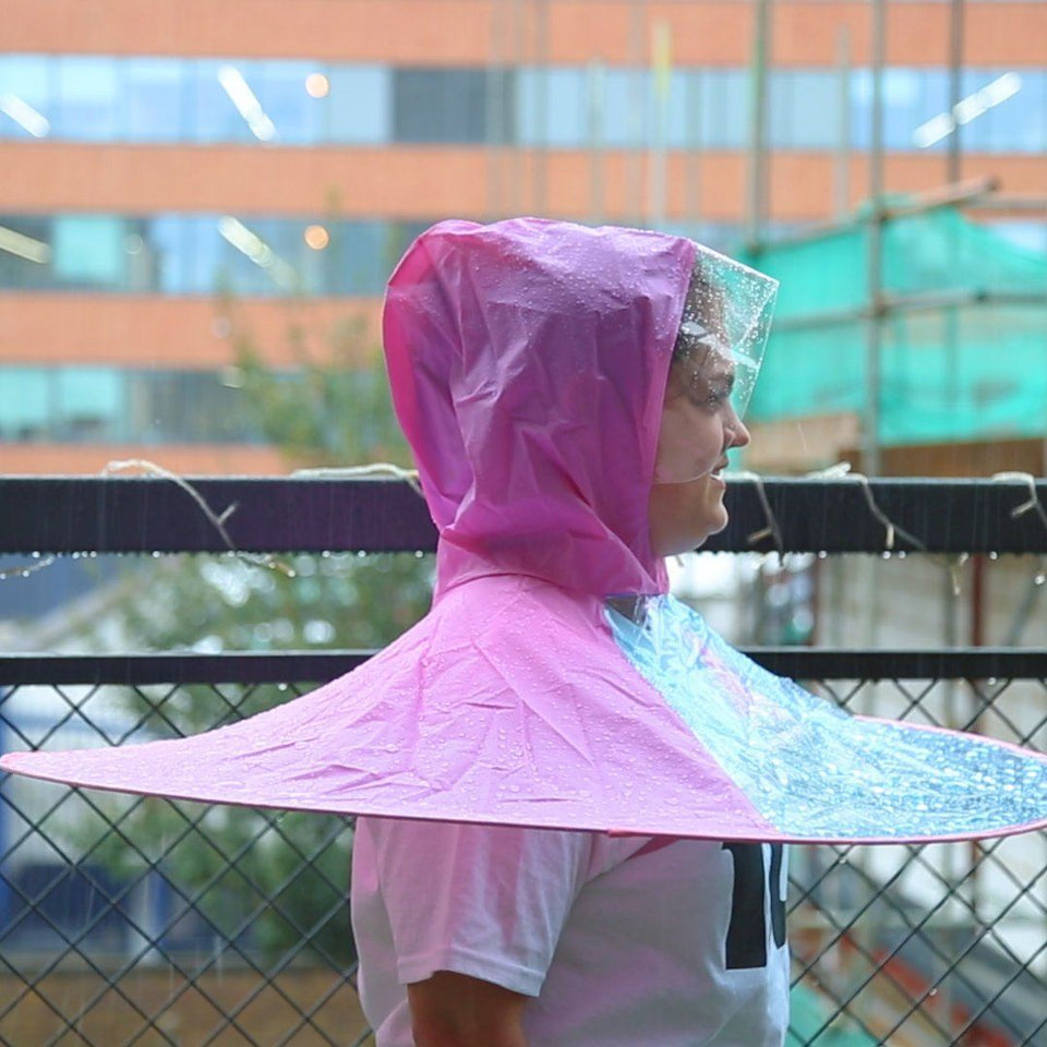 UMBRELLA JACKET