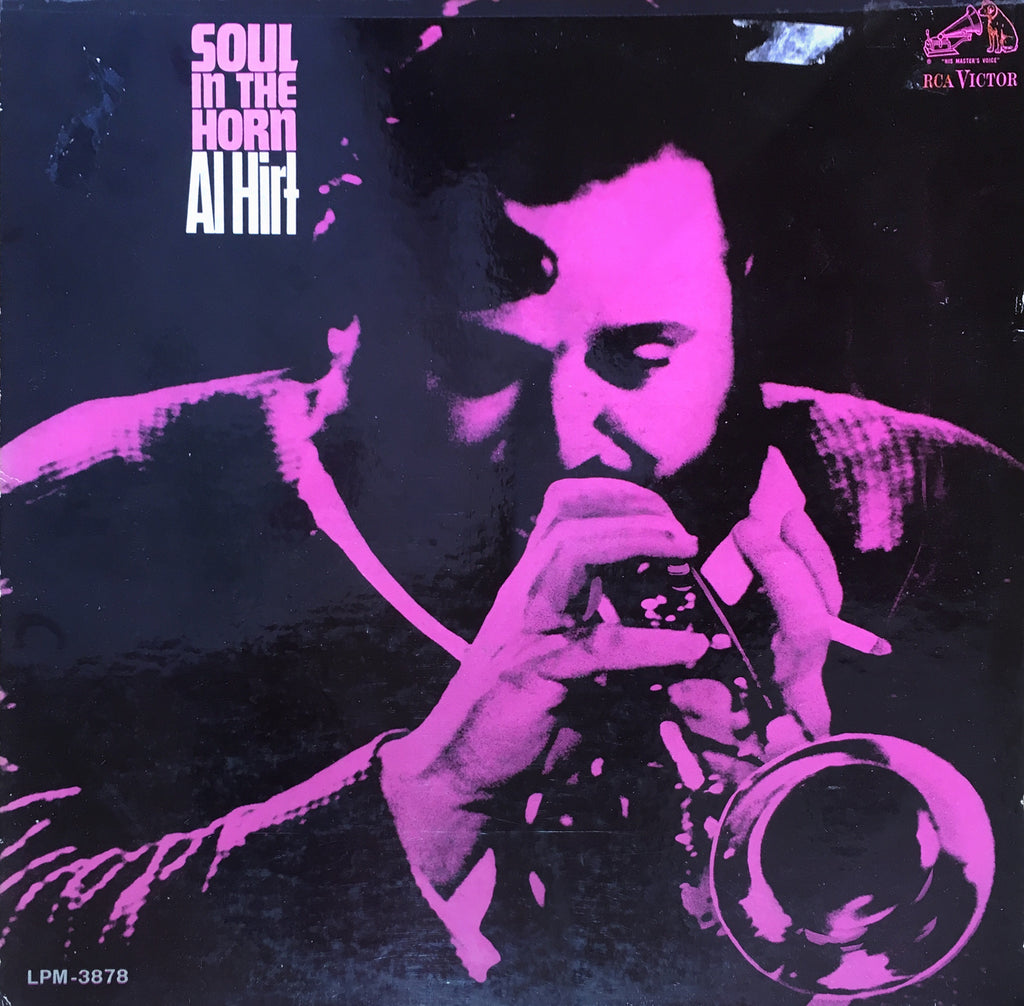 Al Hirt ‎– Soul In The Horn - monads records