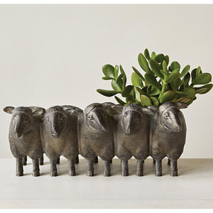Sheep Planter / Animal Planter