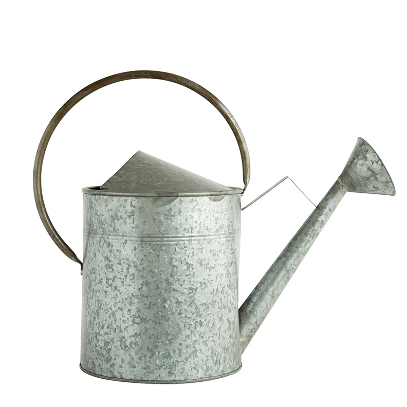 Vintage Design Metal Watering Can