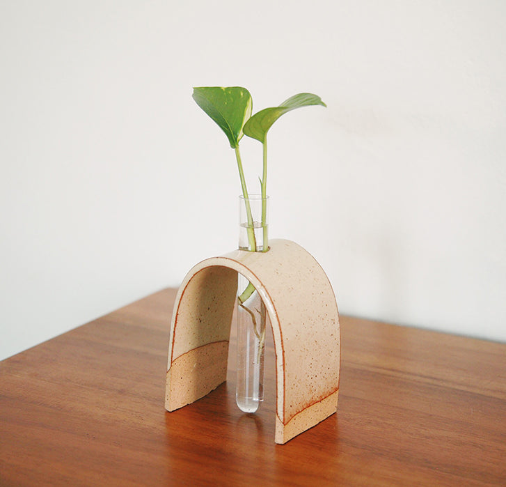 Single Flower Vase / Propagation Vase for Cuttings