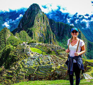 Adventure Guide - Kristy Gustafson - ExistTravels