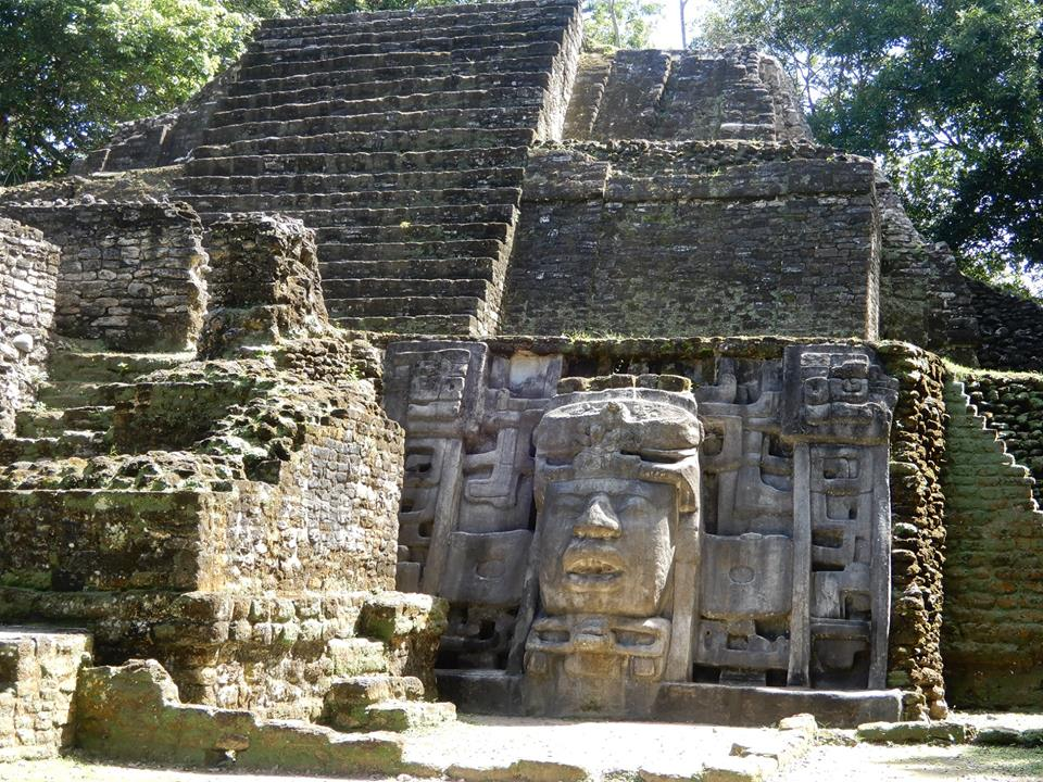 Belize: Lamanai Maya Ruins Excursion - ExistTravels