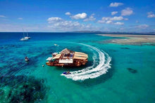 COMPLIMENTARY ADD-ON  - Fiji -Cloud 9 - ExistTravels
