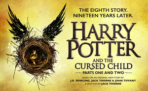 Broadway Show - HARRY POTTER & THE CURSED CHILD PART 1 AND 2 - ExistTravels