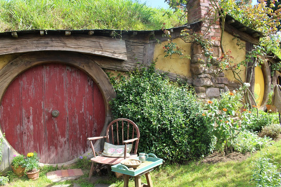 Hobbiton Movie Set Tour (included) - ExistTravels
