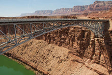 Marble Canyon Bungee - ExistTravels