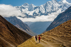 Mt. Everest Base Camp Trek - ExistTravels