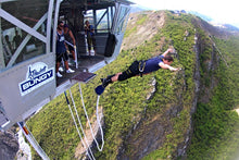 Nevis Bungee Jump @ 134M (439 feet) - included - ExistTravels