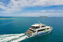 Optional Add on - Fiji - Yasawa Islands Day Cruise with Lunch - ExistTravels