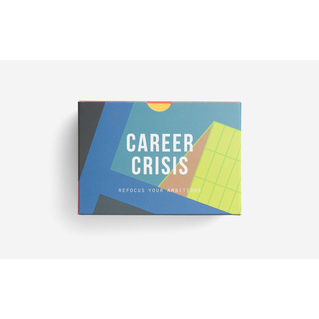 Career Crisis Cards