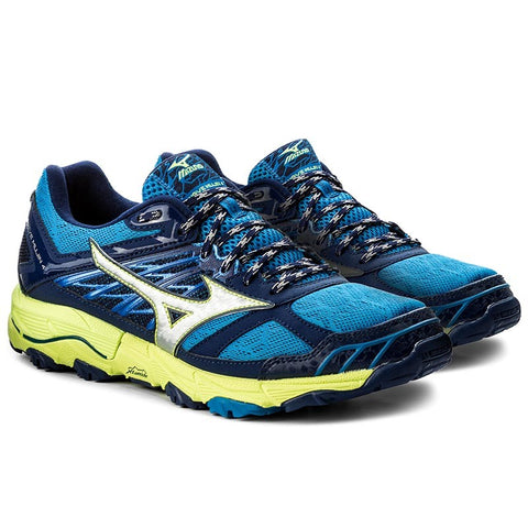 Mizuno Wave Mujin 4 Heren
