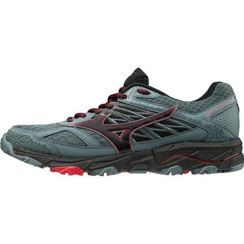 Mizuno Wave Mujin 5 Heren