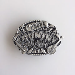 Distribute Original Western Country Music Belt