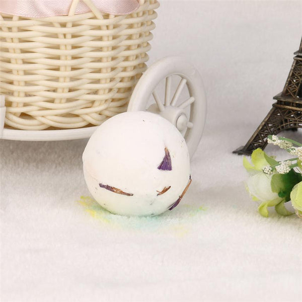4x4x4cm Bath Salts fragrance Bombs Ball