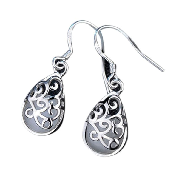 Wedding Jewelry Drop Earrings women fashion