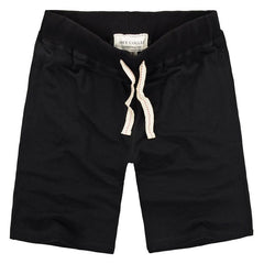 Summer Men's Trunks Comfort Fitness Casual Shorts