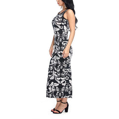 Women Sexy Beach Dress Maxi Spring Summer