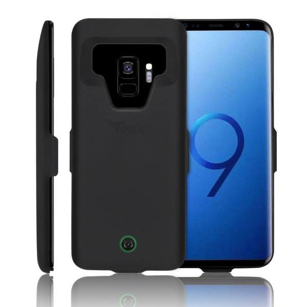For Samsung S9 S8 A8 Battery Case ,7000mAh Portable Charging Case