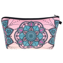 Makeup Cosmetics Bag Brush Pen Pencil Case