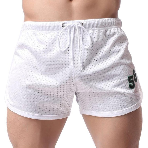 Men Summer Shorts Casual Male Loose Work