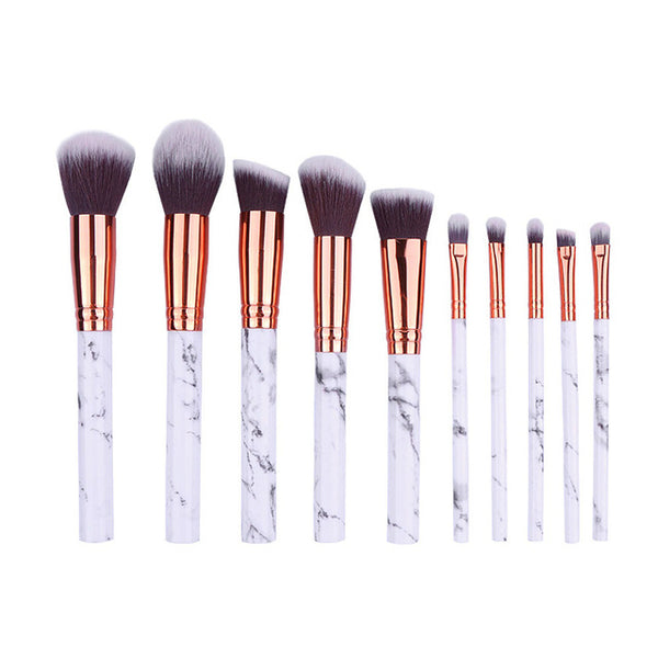 Brush Set Mini Foundation Contour