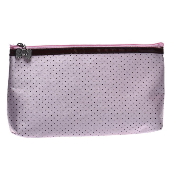 Portable Storage Makeup Bag Travel Pouch Cosmetics