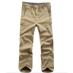 Men's Tactical Pants Hunting Army Green Military Combat