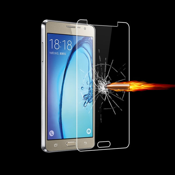 9H Tempered Glass For Samsung Galaxy Note 2 3 4 5 S7562 S2 S3 S4 S6 G9200 S3