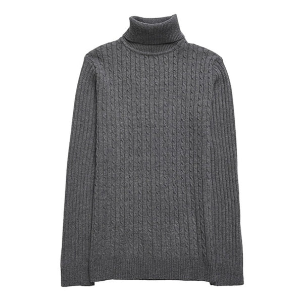 Men Slim Sweater For Pullover Casual Outerwear