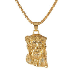 Pendant Cuban Chain Hip Hop Necklace