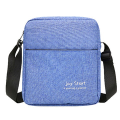 Men Male Shoulder Messenger Bags