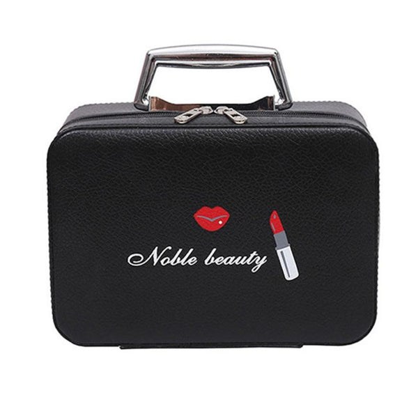 Makeup Case Cosmetics Beauty Casket organizer Bag