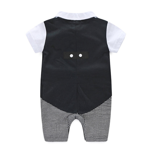 Toddler Baby Boys Rompers Clothes Jumpsuit