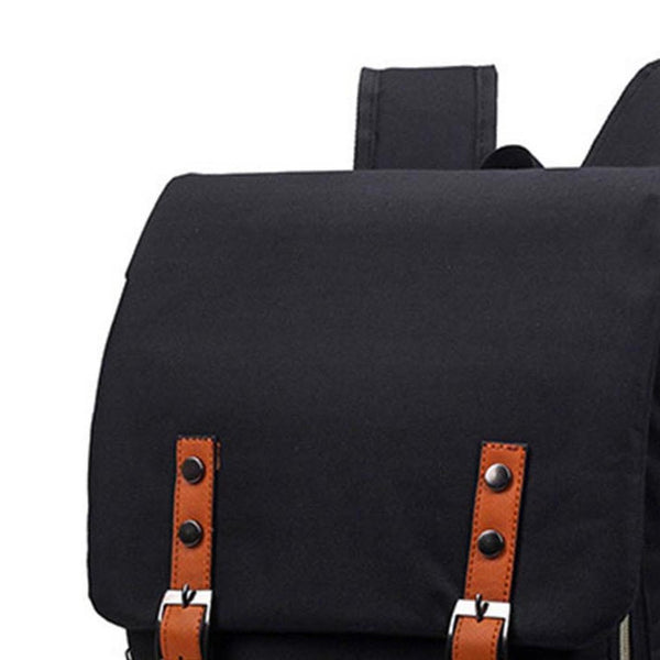 Men Backpack Fashion Large Capacity Travel Bag