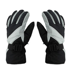 Sports Hiking Winter Waterproof Cycling Gloves