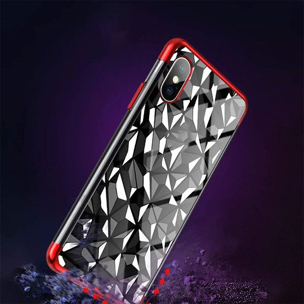 Diamond Case Cover For iPhone XS Max