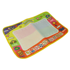 Doodle Kids Drawing Toys Water Painting Writing Mat Board