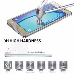 9H Hardness 2.5D Curved Tempered Glass Screen Protector Film