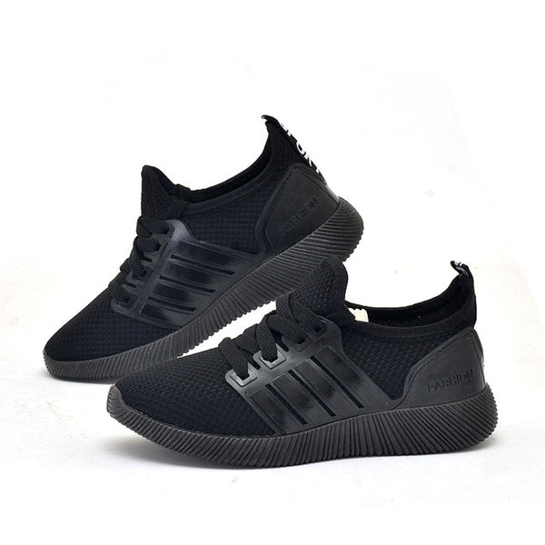 a7a4abd10ed3 Women s Breathable Running Sports Shoes ...