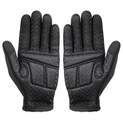Touch Screen Bike Gloves Winter Thermal Windproof Warm