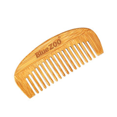 Bamboo Natural Comb Massage Hair Healthy Care